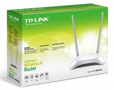 TP-Link TL-WR840N WDS Bridge 300Mbps Wireless N Router