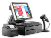 Shopping Mall / Groceries POS Software