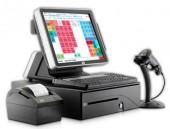 Stationery Shop Stock Billing Software