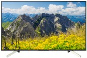 Sony Bravia KD-49X7500F 49-Inch 4K Ultra HD Android TV