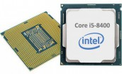 Intel Core i5-8400 2.8 GHz 8th Gen 6 Core Desktop Processor