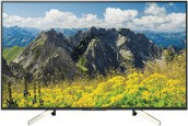 Sony KD-55X7500F 4K Ultra HDR  55 Inch LED Smart Android TV