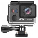 Eken H7 Black 4K+ WiFi 16MP Waterproof Touch Action Camera