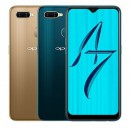 Oppo A7 4GB RAM 64 GB ROM Android Nougat 6.2