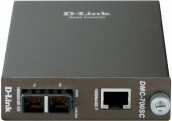 D-Link HTB-1100S 100Mbps Fast Ethernet Media Converter