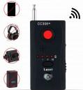 Anti-Spy Signal CC308 GSM Multi-Detector Bug Hidden Camera