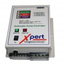 Xpert 1.2RK Overload Protection Automatic Pump Controller