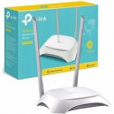 TP-Link TL-WR850N Hi-Speed 300Mbps 5dbi Antenna WiFi Router
