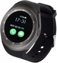 Y1 Touch Display Fitness Tracker Bluetooth Smartwatch