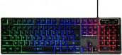 Fantech Fighter K611L RGB Backlit Floating Gaming Keyboard
