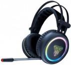 Fantech HG15 Captain 7.1 USB RGB LED Light Gaming Headset