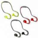 Remax RB-S20 Bluetooth Wireless Magnetic Sport Neck Earphone