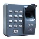 ZKTeco X6 Biometrics Fingerprint Door Access Control System