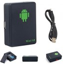 Mini A8 GSM SIM Card GPS Voice Call Back Vehicle Tracker