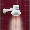 Lorenzetti Tankless Water Electric Hot Shower
