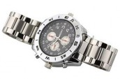 Spy Watch 32GB Memory Full HD 8MP Hidden Camera