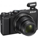 Nikon Coolpix A900 20MP 35x Super Zoom Digital Camera