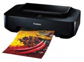 Canon Pixma iP2770 A4 USB Color Inkjet Computer Printer