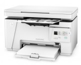 HP LaserJet Pro MFP M26a Multifunction Duplex Laser Printer