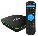 Android Smart TV Box R69 Quad Core Processor SD Card Slot
