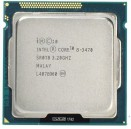 Intel 3rd Generation Core i5-3470 Ivy Bridge Processor