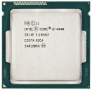 Intel Haswell Core i5-4440 3.1 GHz 4 Core PC Processor