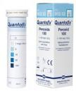 Quantofix Peroxide Test Strip