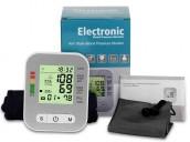 Electronic RAK289 LCD Screen Digital Blood Pressure Monitor