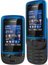 Nokia C2-05 Sliding Phone