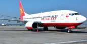 Dhaka to Cox's Bazar One Way Air Ticket by Regent Airways