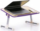 Keangel 808 Multifunction Portable Folding Laptop Table