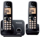 Panasonic KX-TG3712BX Power Failure Talk Cordless Telephone