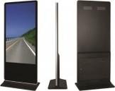 Digital Full HD LCD Panel Signage Advertising Display