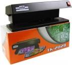 Star TK-2028 Fake Money Detector Machine
