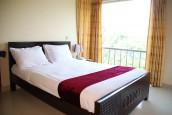 Couple Room Booking in Cox's Bazar at Galaxy Resort