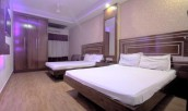 Double Bed Four Person Booking Cox's Bazar at Galaxy Resort