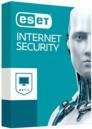 Eset Smart Internet Security Antivirus 3 User for 1 Year