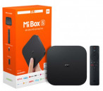 Xiaomi Mi Box S 4K Android TV Box with Google Voice Search