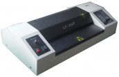 Laminating Machine LP-330T Heat Control Roller Protection