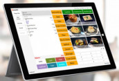 Restaurant Management POS Software