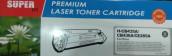 Superjet Compatible HP Laser Black Printer Toner