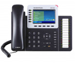 Grandstream GXP2160 6-SIP Account High-End Home IP Phone