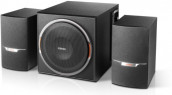 Edifier XM3 2.1CH 40W RMS Bass Reflex Multimedia Speaker
