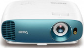 BenQ TK800 4K HDR with XPR Technology Home Theater Projector