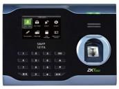 ZKTeco SilkFP-101TA Wet / Dry / Rough Finger Time Attendance