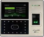 ZkTeco uFace800 Multi Biometric Verification Access Control
