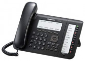 Panasonic KX-NT556 PoE 6-Line Executive IP Home Telephone
