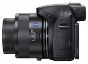 Sony HX400V Wi-Fi Digital Camera with 50x Optical Zoom