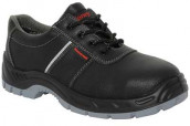 Civet Barton Leather Safety Shoe