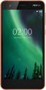Nokia 2 Quad-Core 1GB RAM 8GB ROM 5'' 4G Smartphone